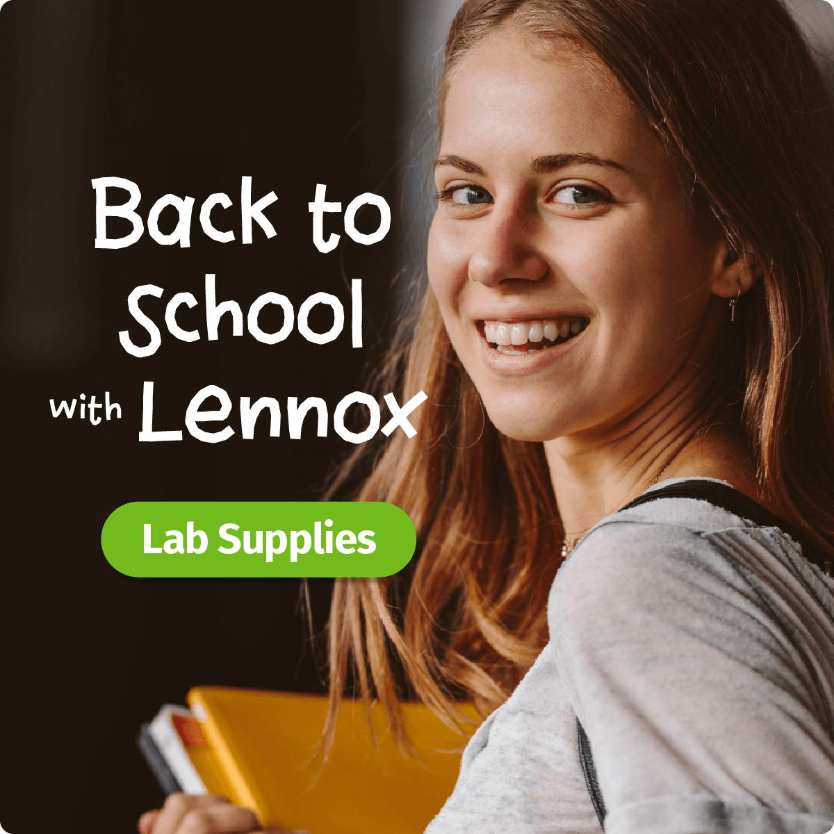 Back to School Safely with Lennox